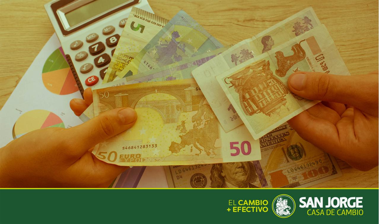 Definicion seguro de cambio de divisas comercio internacional
